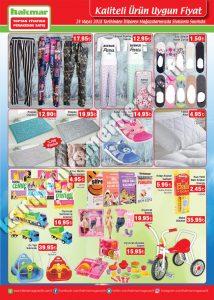 Hakmar 24 Mayıs 2018 aktüel ekspres ürünler