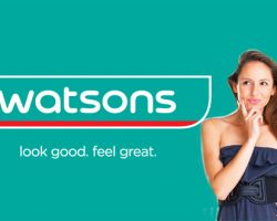 Watsons indirim kampanyası 1-30 Mayıs 2018
