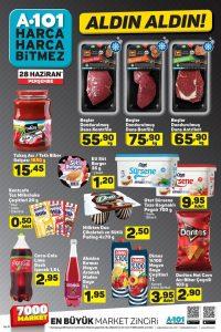A101-Market-28-Haziran-Gıda-Ürün-Kataloğu
