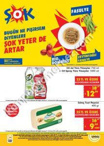 Şok market 21 Temmuz aktüel ürünler