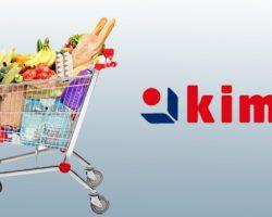 Kim Market 6-12 Temmuz aktüel ürünler kataloğu