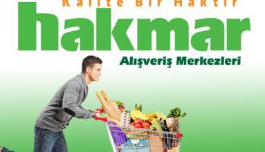 14 Temmuz 2018 Hakmar aktüel ekspres ürünler