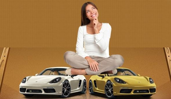 Magnum Porsche çekilişi ne zaman