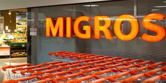 Migros Positive card ve Money club kart kampanyası