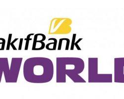 Vakıfbank world kart 1-10 Ağustos 2018 market kampanyası