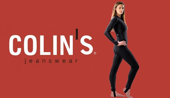 Colins'ten yüzde 20 indirim ve çekiliş kampanyası