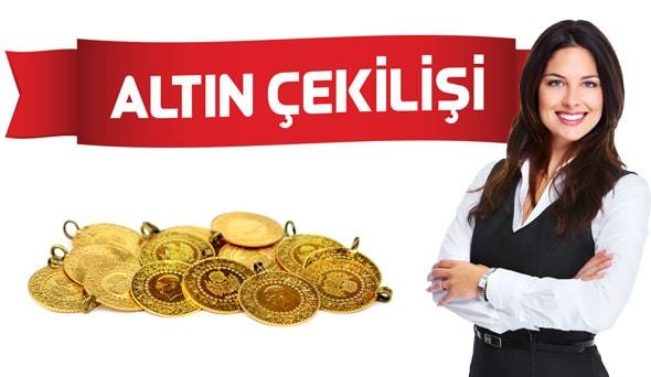 6. Yılımıza özel ücretsiz altın çekiliş kampanyası
