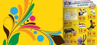 Şok market kampanyalı ürünler güncel kataloglar