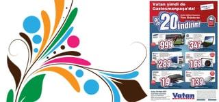 vatan bilgisayar indirim kampanyası