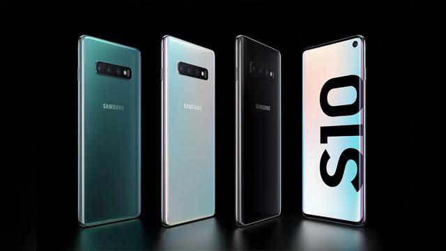 Tchibo Samsung Galaxy S10 Çekilişi