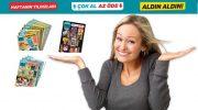20 Eylül A101 aktüel ürünler haftanın yıldızları
