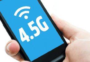 Turkcell 4.5G'ye Hazırlık Kampanyası