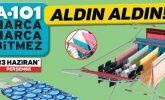 A101 13 Haziran – 20 Haziran 2019 aktüel ürün kataloğu