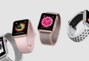Apple Akıllı Saat Çekilişine Katıl