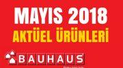 Bauhaus Mayıs indirim kampanyası 2018