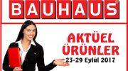 Bauhaus indirim kataloğu – 23 Eylül-29 Eylül
