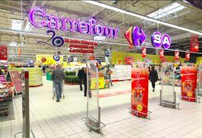 CarrefourSA 24 Kasım 2017 kampanyası