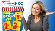 Carrefour Hiper indirim kampanyası katalogları