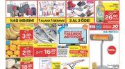 Carrefour Süper indirim 18-20 Kasım 2017