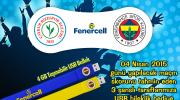 Fenerbahçe (30.03.2015 – 04.04.2015) Kampanyası