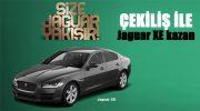 ÖzdilekPark AVM Jaguar Çekilişi 2018