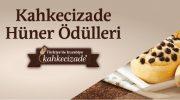 Kahkecizade – Hüner Ödülleri, Lezzet Paketi