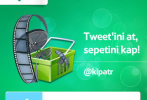 Kipa – Tweet'ini At, Sepetini Kap !