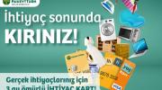 Kuveyt Türk'ten 30 Kişiye Tablo Hediye