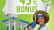 Opet'ten 3 Güncel Alışveriş Kampanyası