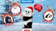 Panda'dan Yeni Yıl Kampanyası