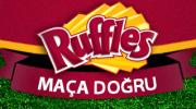 Ruffles – Galatasaray Maçına Bilet Hediye