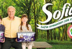 Sofia'dan 3 Kişiye Mutfak Havlusu Hediye
