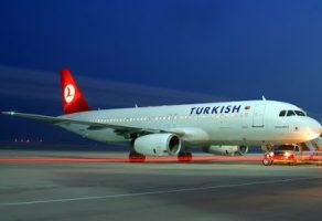Türk Hava Yolları 750.000 Mil Hediye Ediyor