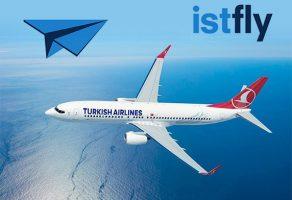 İndirimli uçak biletlerinde 36.99 TL'den başlayan fiyatlar