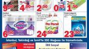 UCZ market indirimli ürünler kataloğu 10 Aralık 2017
