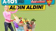 A101 11 Ocak 2018 indirimli ürünler kataloğu