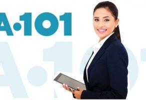A101 aktüel ürünlerde 18 Ekim – 25 Ekim 2018 indirim kataloğu