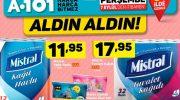 A101 aktüel ürünler kataloğundaki 7 Eylül Perşembe kampanyasında bu ürünleri aldın aldın ..