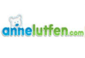 AnneLütfen.com – 100TL Üzeri Alışverişler İçin 15TL