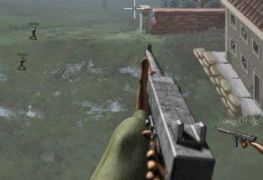 Asker Oyunlarında Kampanya