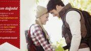 Yalı Spor'dan Sevgililer Gününe Özel 'Aşkım Doğada' Yarışması