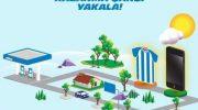 Aygaz – iPhone 5 ve Takım Forması Kazandırıyor !