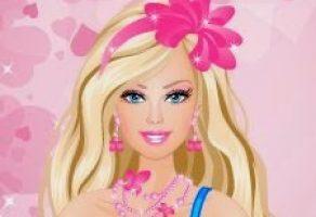 Yeni Barbie Oyunları Oyna