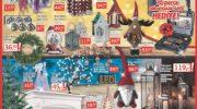 Bauhaus 18 – 22 Aralik 2017 Kampanya Katalogu