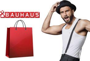 Bauhaus Temmuz-Ağustos 2018 İndirim Kataloğu