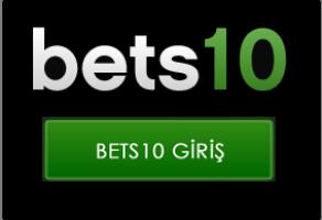 Bets10 Giriş Yaparak Siz de Kazanın!