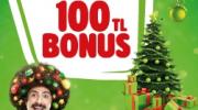 Bonus kart sahiplerine özel TL Kampanyası