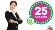 BP'den 25 Paracık hediye kampanyası: 1-30 Eylül