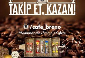 Café Breno (09.01.2015 – 14.01.2015)