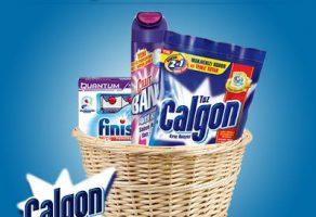 Calgon Tüketici Anketi Kazandırıyor